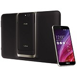 ASUS Padfone S Plus [PF500KL] - Black - Smart Phone Android